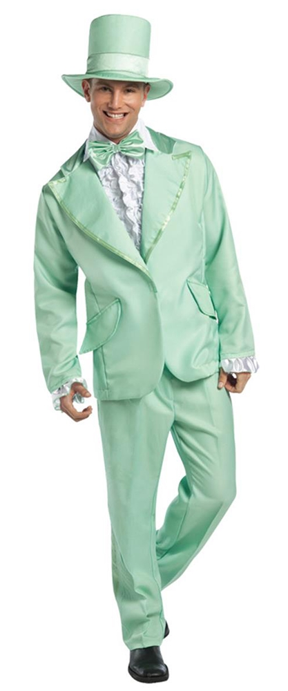 Funky Tuxedo Adult Men Costume