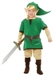 Elf-Warrior-Child-Costume