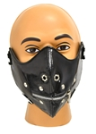 Shiny-Deluxe-Black-Mouth-Mask