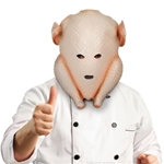 Clumsy-Cook-Turkey-Mask