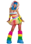 Rave Wear via Trendy Halloween