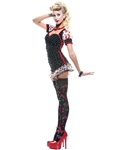 Rockabilly Costumes via Trendy Halloween