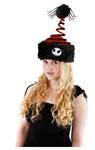 Springy-Spider-Jack-Hat