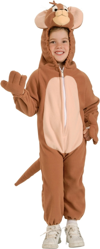 Tom and Jerry - Jerry Child Costume