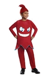 Pac-Man-Deluxe-Blinky-Child-Costume