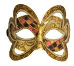 Venetian-Butterfly-Mask