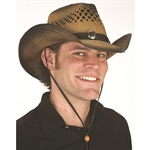 Straw-Toyo-Western-Hat