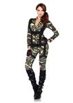 Military & Law Enforcement Costumes via TrendyHalloween.com