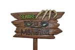 Beware-of-Monster-Evil-Lawn-Sign