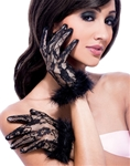 Handwear via Trendy Halloween