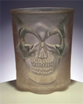 Skull-Scotch-Tumbler
