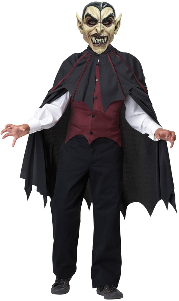 Blood Thirsty Vampire Child Costume