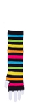 Rainbow-Striped-Gloves