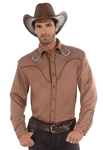 Western-Deluxe-Mens-Cowboy-Shirt