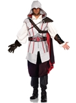 Assassins Creed Costumes via Trendy Halloween