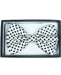 White-Black-Polka-Dot-Bow-Tie