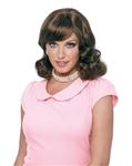 50s-Magic-Brown-Wig