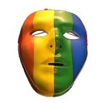 Rainbow-Mask