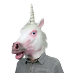 Unicorn Costumes via Trendy Halloween