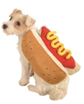 Hot-Dog-Pet-Costume