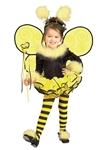 Bumblebee-Dress-Child-Costume