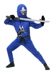 Ninja Avengers Costumes via Trendy Halloween