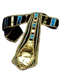 Egyptian-Belt