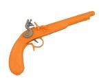 Orange-Pirate-Pistol