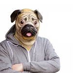 Pug-Adult-Latex-Mask