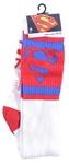 Superman-Knee-High-Socks