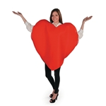 Heart-Adult-Unisex-Costume