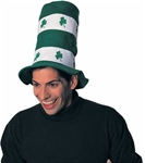 St-Patricks-Stove-Top-Hat