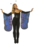 Black-Blue-Butterfly-Fantasy-Sleeves