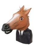 Creepy-Horse-Man-Hand-Puppet