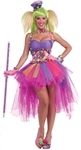 Circus & Clown Costumes via Trendy Halloween