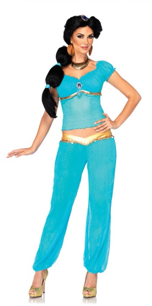 Jasmine Adult Womens Costume