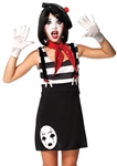 Miss-Mime-Juniors-Costume