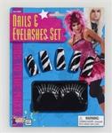 80s-to-the-Max-Nails-Eyelashes-Set