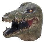 Alligator-Deluxe-Latex-Mask