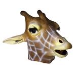 Giraffe-Deluxe-Latex-Mask