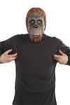 Orangutan-Latex-Mask