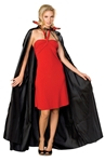 Long-Black-Satin-Vampire-Cape