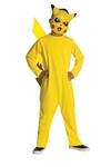 Pikachu-Child-Costume