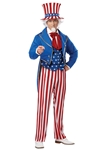 4th of July Costumes via Trendy Halloween