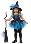 Witch & Monster Costumes via Trendy Halloween