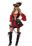 Pirate Costumes via Trendy Halloween
