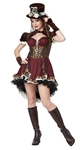 Steampunk Costumes via Trendy Halloween