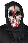 Bleeding-Skull-Mask