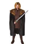 Medieval-King-Cape-with-Medallions