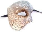 Venetian-Phantom-Half-Mask